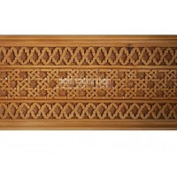 Moorish Architectural Wood Carving