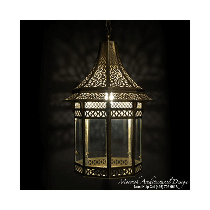 Exotic Pendant Lights