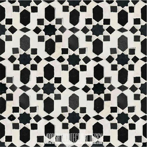 Moroccan Tile 176