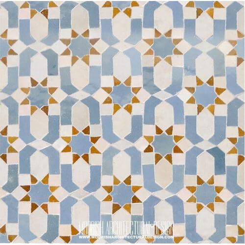 Moroccan Tile 178