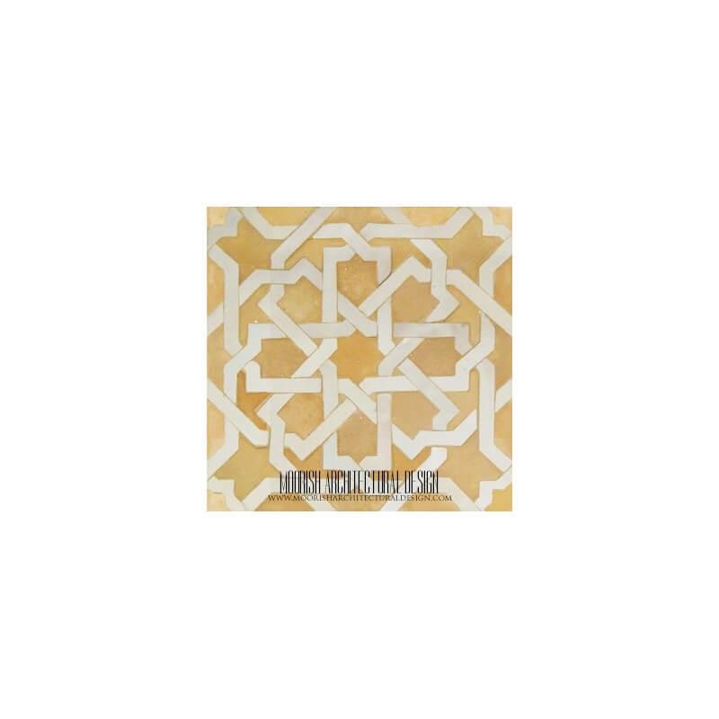 Moroccan Kitchen Floor Tiles: Rustic Moroccan Kitchen Floor Tile