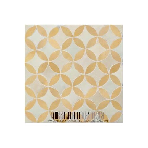 Rustic Moroccan Tile 03