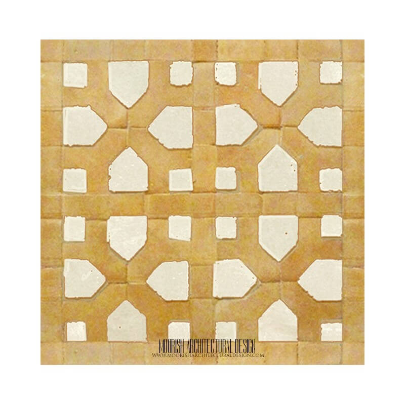 Moroccan Kitchen Tile Ideas New York