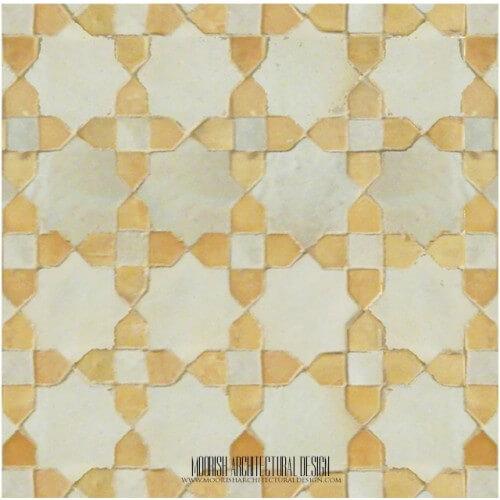 Rustic Moroccan Tile 10