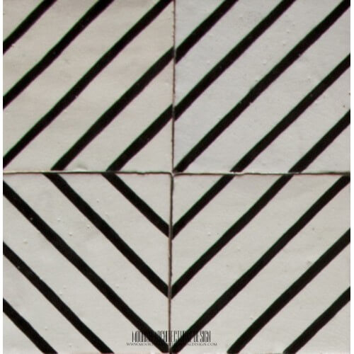 Moroccan Deco Tile 05