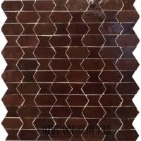 Brown Berber Tile