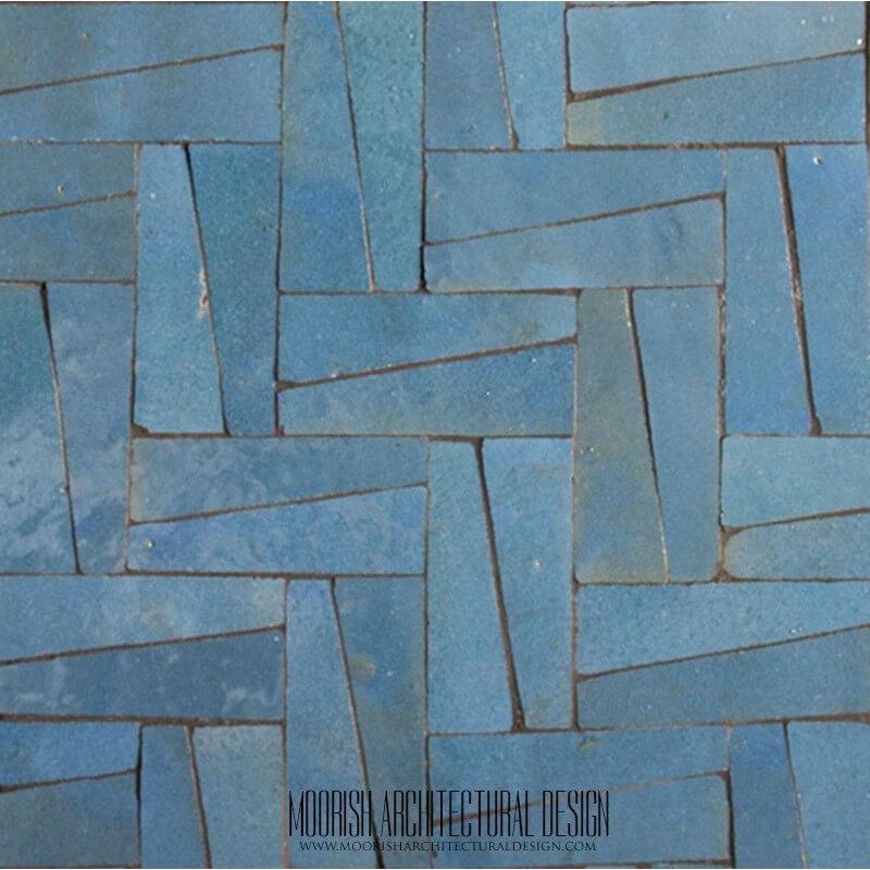 Moroccan Art Tile