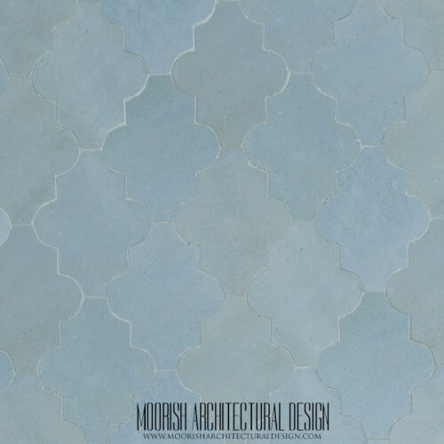 Arabesque Tile 10