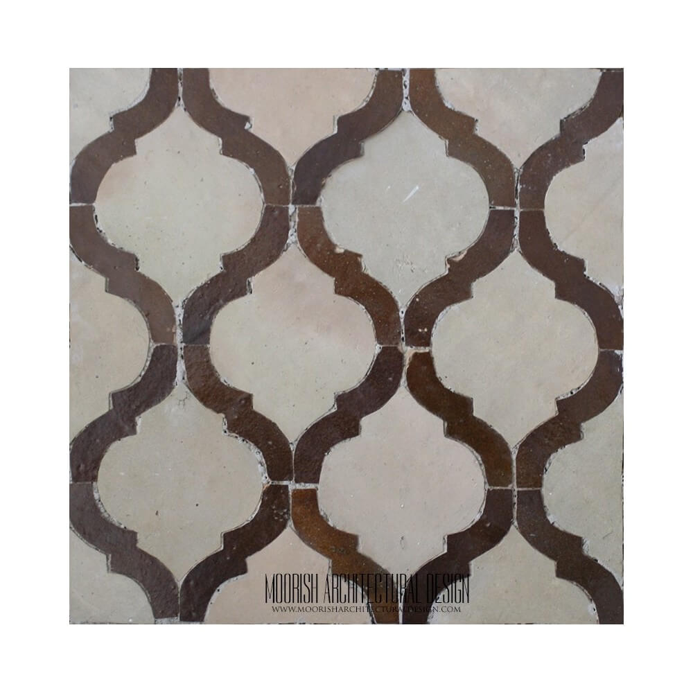 Moroccan Tile Design Arabesque Tile