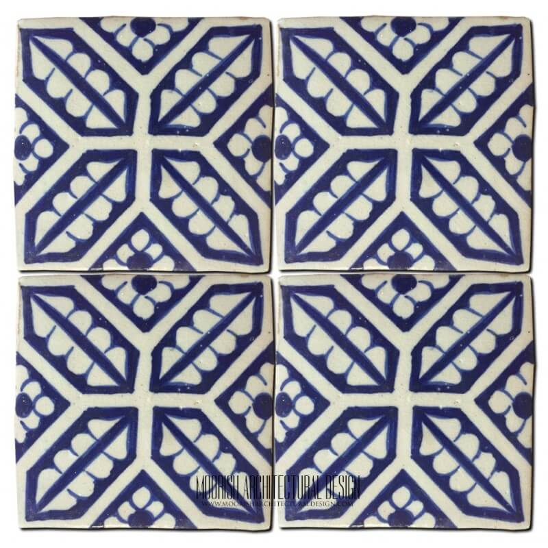 Moroccan Tile Online store