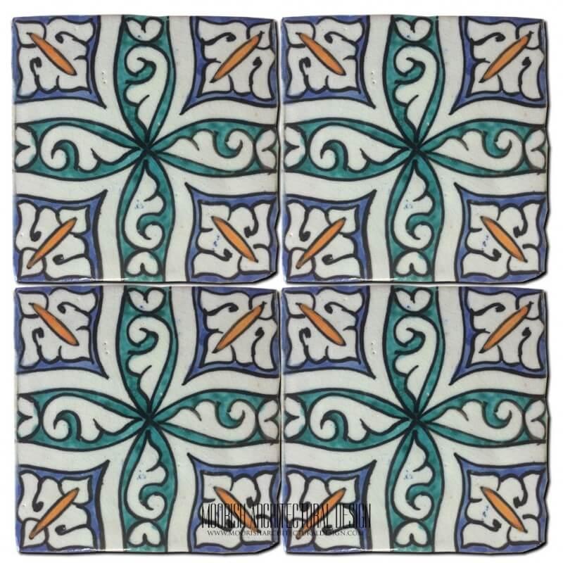 Manufacturer of Portuguese tile