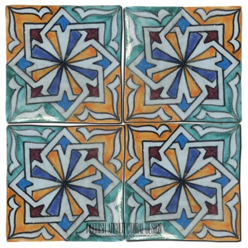 Portuguese Tile San Diego