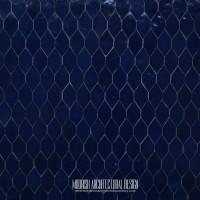 Blue Moroccan Shower Tile New York