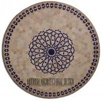 Moroccan Patio table