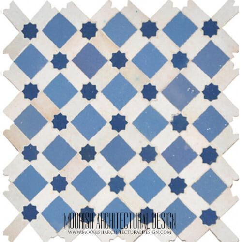 Moroccan Tile 195