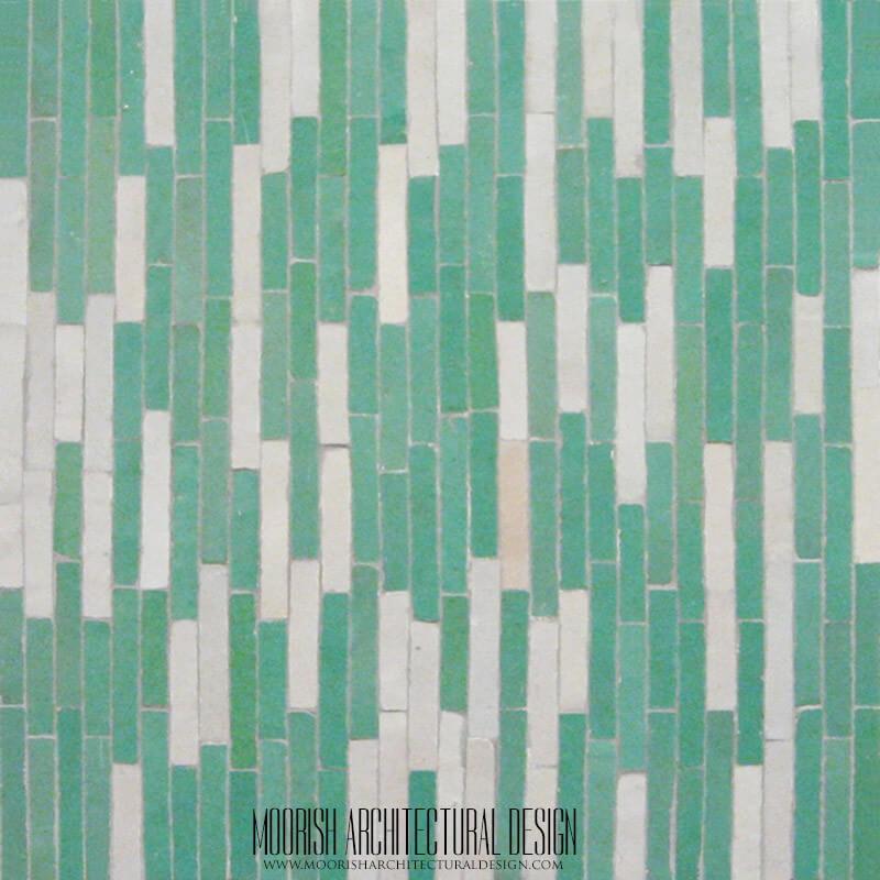 Moorish Modern Tile retail