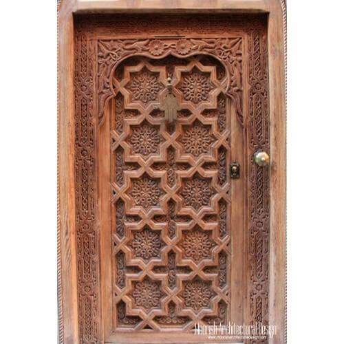 Moroccan Door 10
