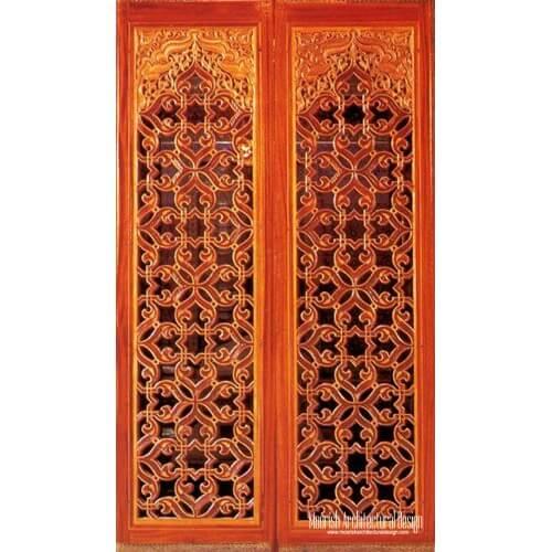 Moroccan Door 15