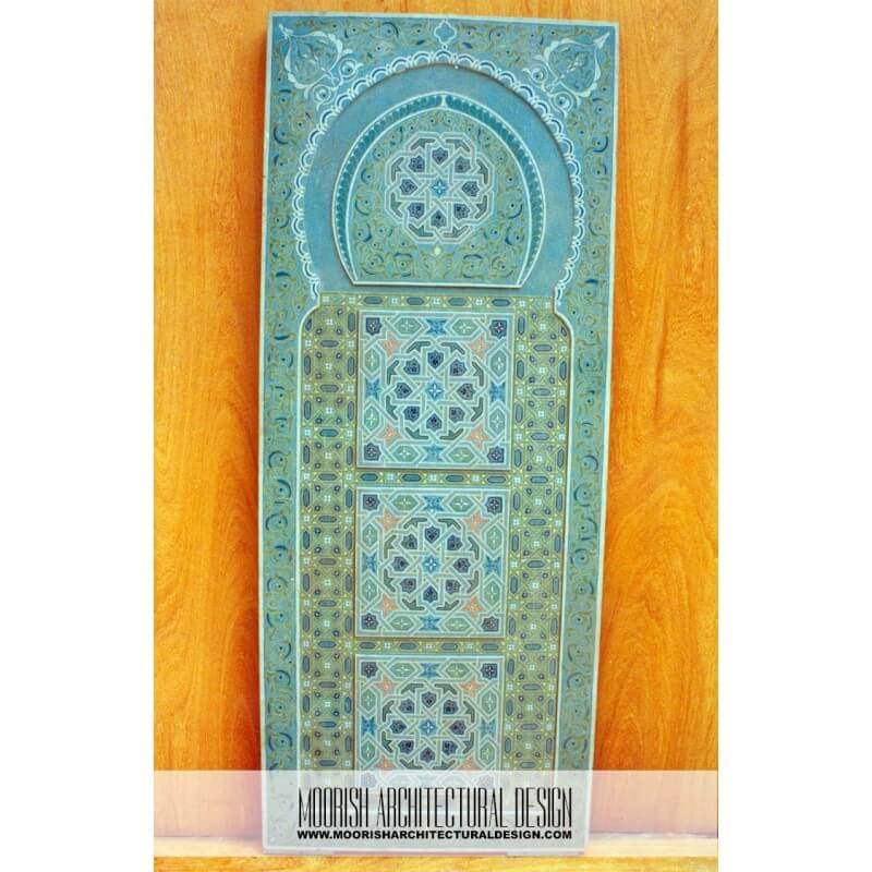 Moroccan Door design ideas