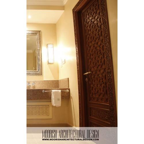 Moroccan Door 32