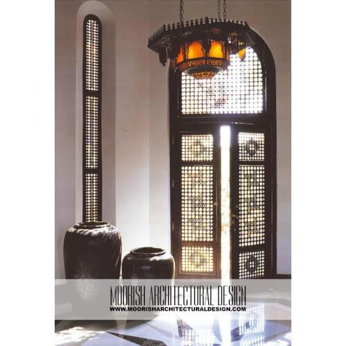 Moroccan Door 33