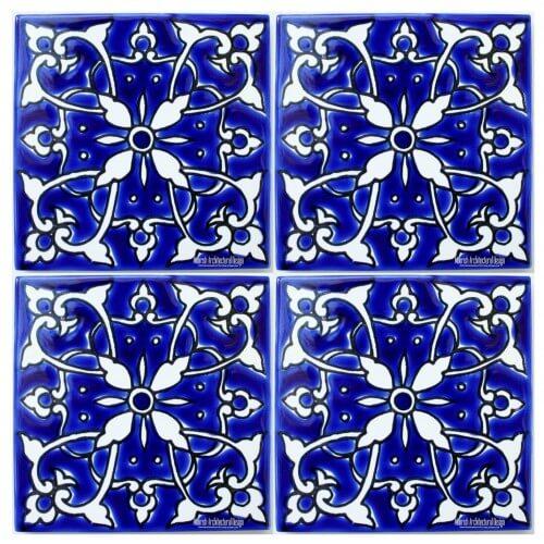 Sevilla Tile