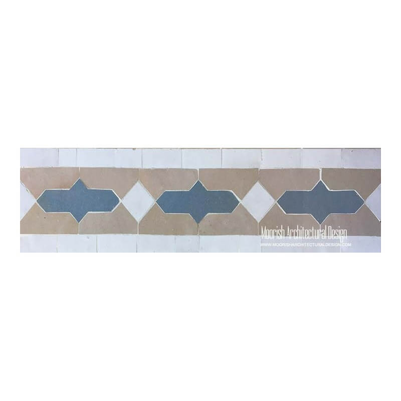 Spanish Colonial Tiles