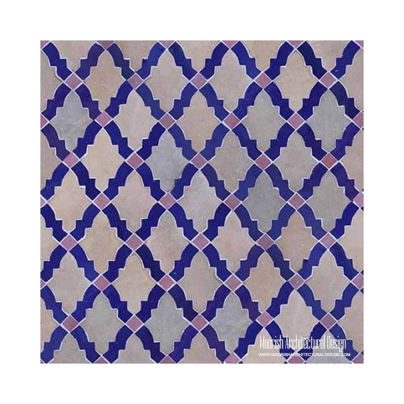 Moroccan tile ideas