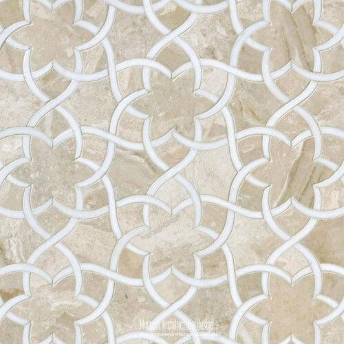 Rustic Moroccan Tile 13