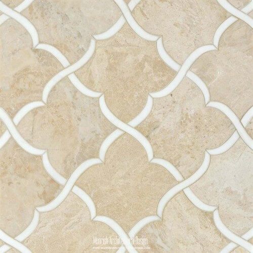 Rustic Moroccan Tile 15