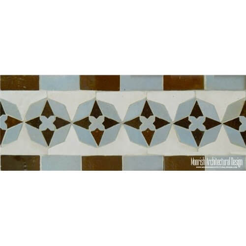 Moorish Tile Phoenix Arizona