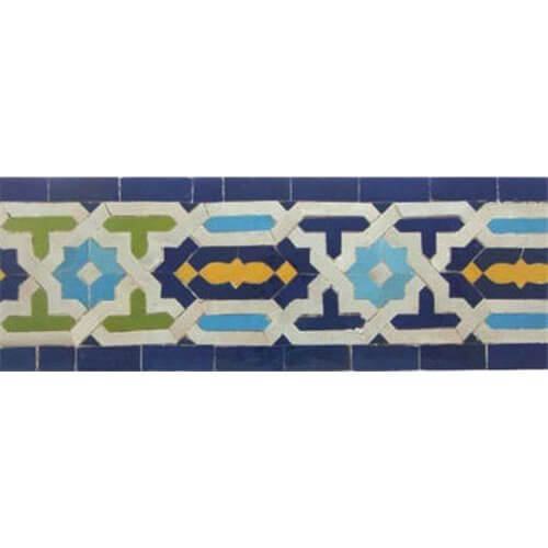 Moroccan Tile Washington, D.C