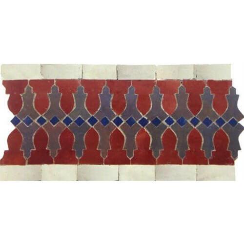 Moroccan Tile Seattle