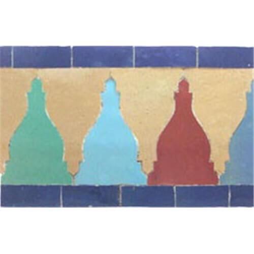 Moroccan Tile Portland, OR