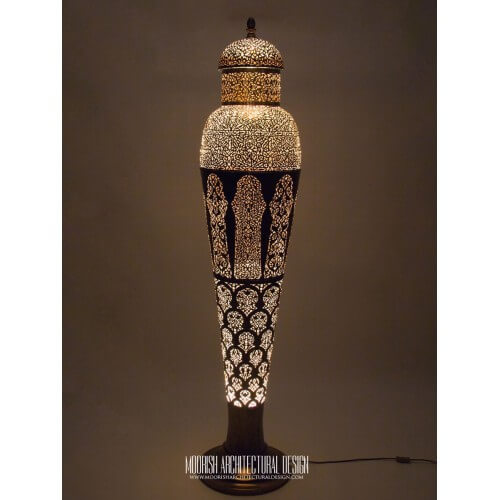 Moroccan Floor Lamp Los Angeles