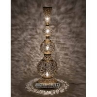 Large Moroccan Floor Lamp New York