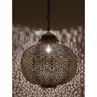 Moorish Modern Entryway & Foyer Light Fixtures