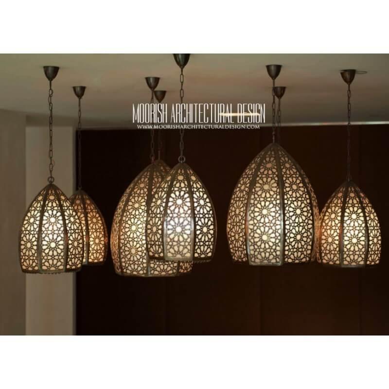 Luxury Hotel Lighting Supplier