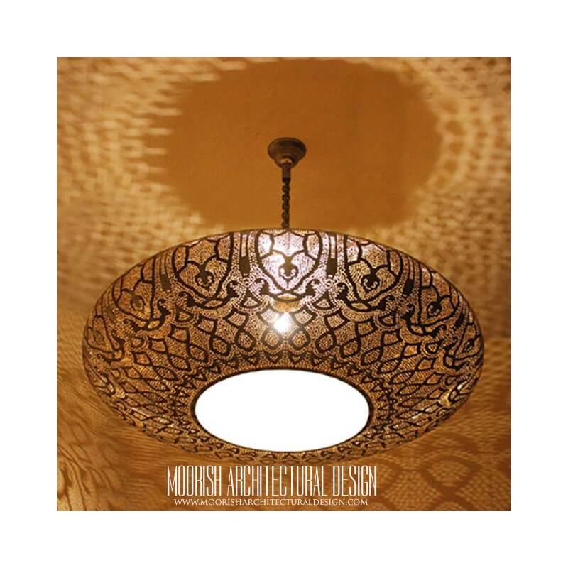 Custom Moroccan Lights manufacturer