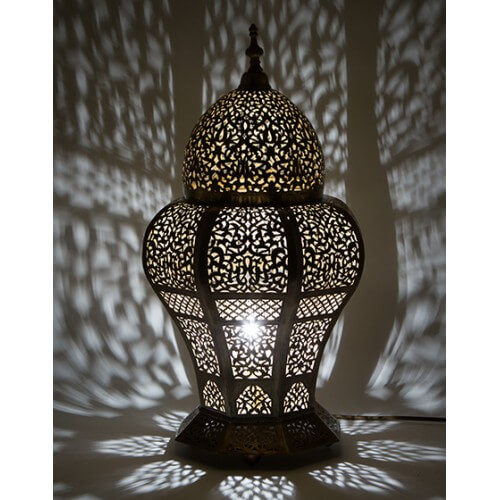Moroccan Outdoor Light 22