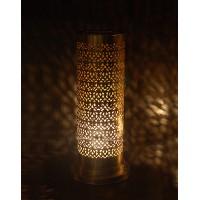 Moroccan Hospitality Lighting