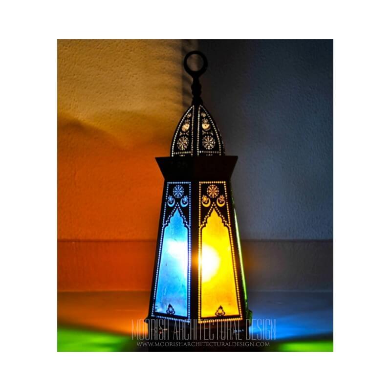 outdoor lighting for hotels