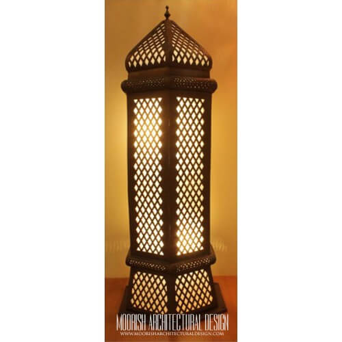 Moroccan Outdoor Light 27