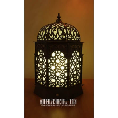 Moroccan Outdoor Light 29