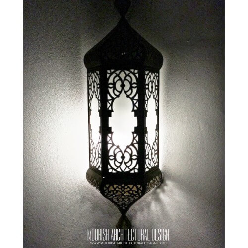 Arabian Wall light