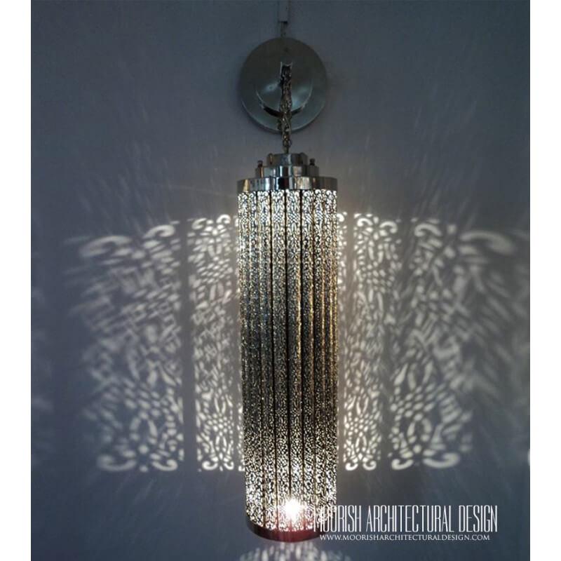 custom lighting manufacturer