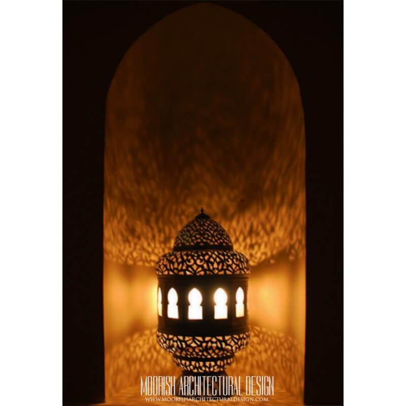 Arabian lamps manufacturer