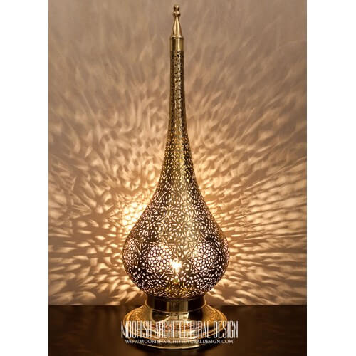 Modern Moroccan Lamp 18