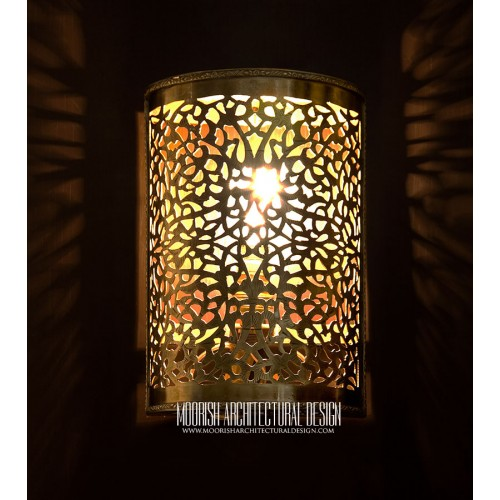 Modern Moroccan Sconce 23