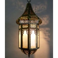Bespoke Moorish Lighting Supplier